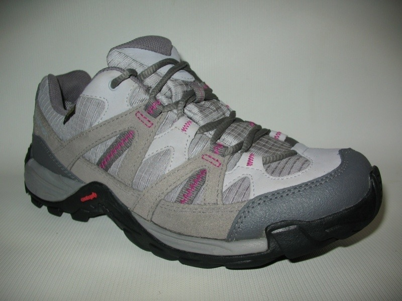 Кроссовки SALOMON Exode Low GTX lady (размер US 8/UK6, 5/EU40(на стопу до 250 mm)) - 3