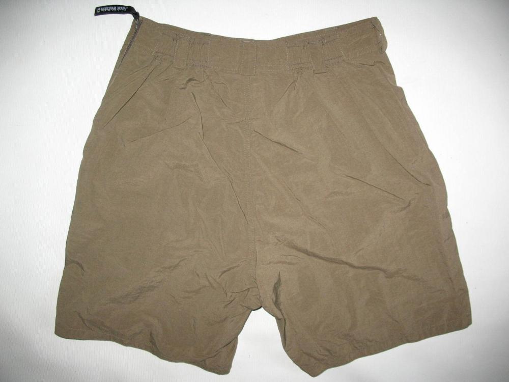 Шорты JACK WOLFSKIN shorts-skirt lady (размер L/M) - 2