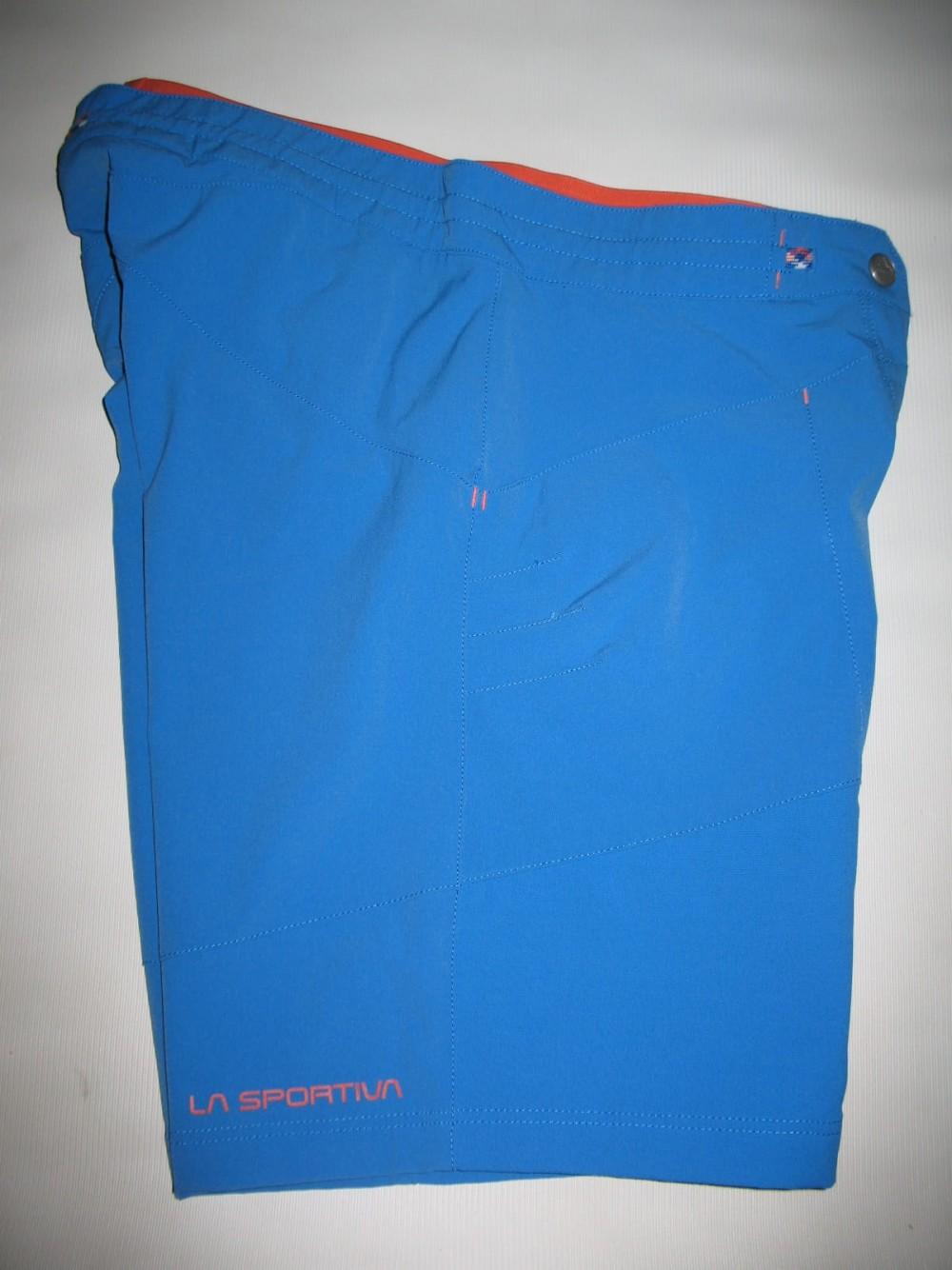 Велошорты LA SPORTIVA  tx shorts lady (размер L) - 3