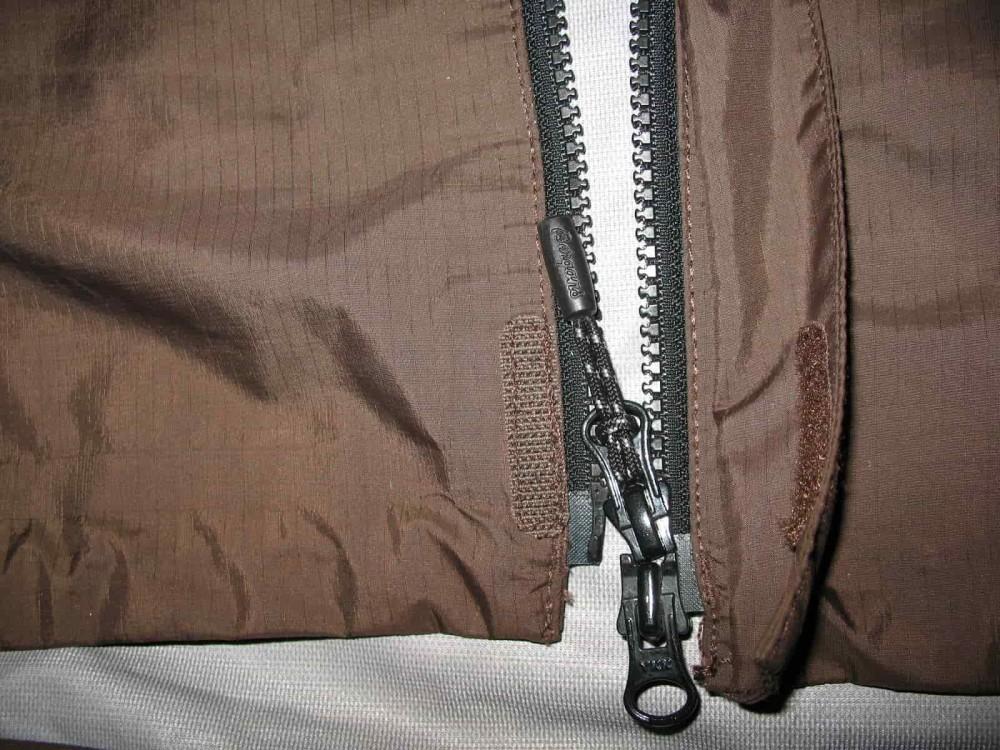 Куртка BERGANS super lett jacket (размер XL) - 6