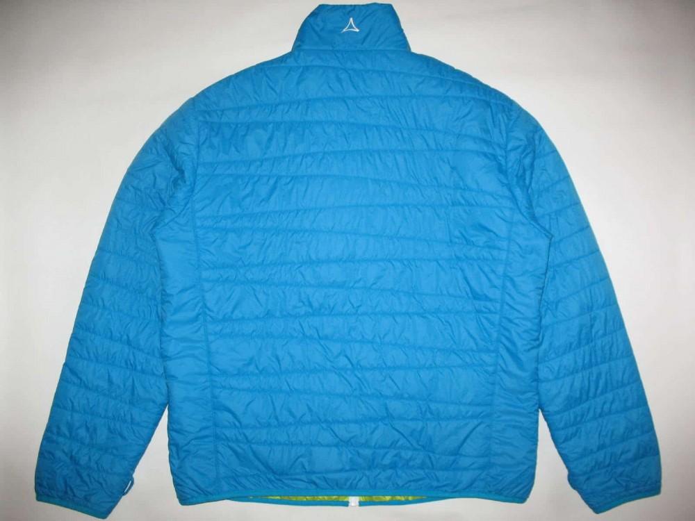 Куртка SCHOFFEL Tobin jacket (размер 56/XL) - 4