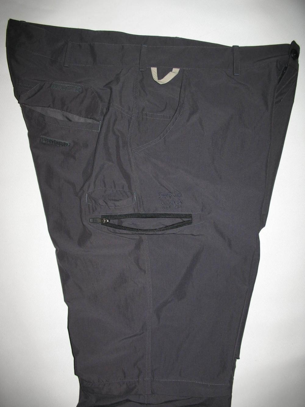 Штаны HALTI 2in1 quick dry pants (размер XXL) - 4