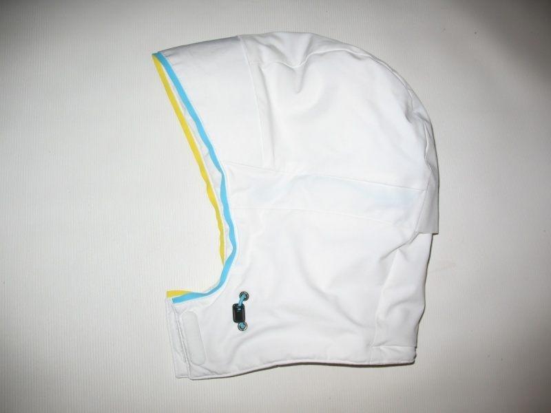 Куртка  KJUS Savvy Down jacket lady  (размер L/M) - 16