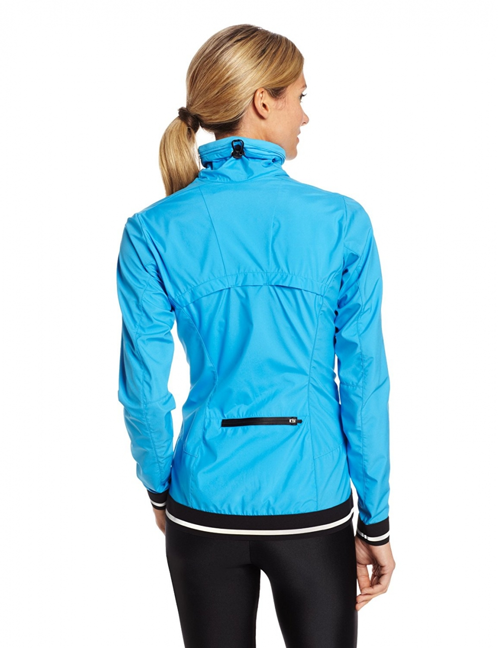 Куртка GORE Running Wear Air 2.0 Windstopper Active Shell Jacket (размер XL(реально L/M)) - 3