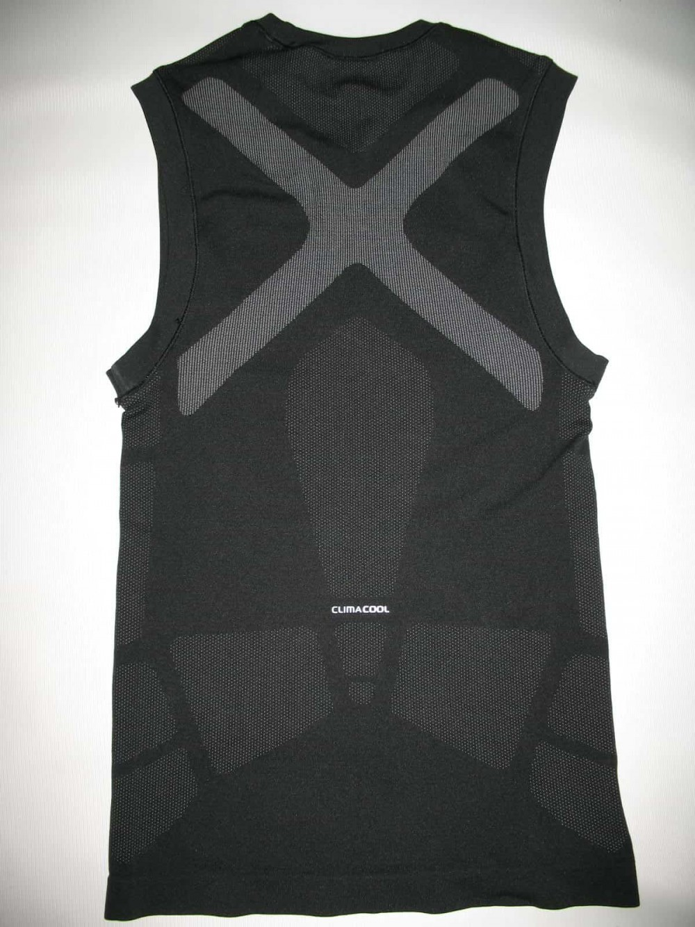 ADIDAS techfit ss jersey (размер S) - 1