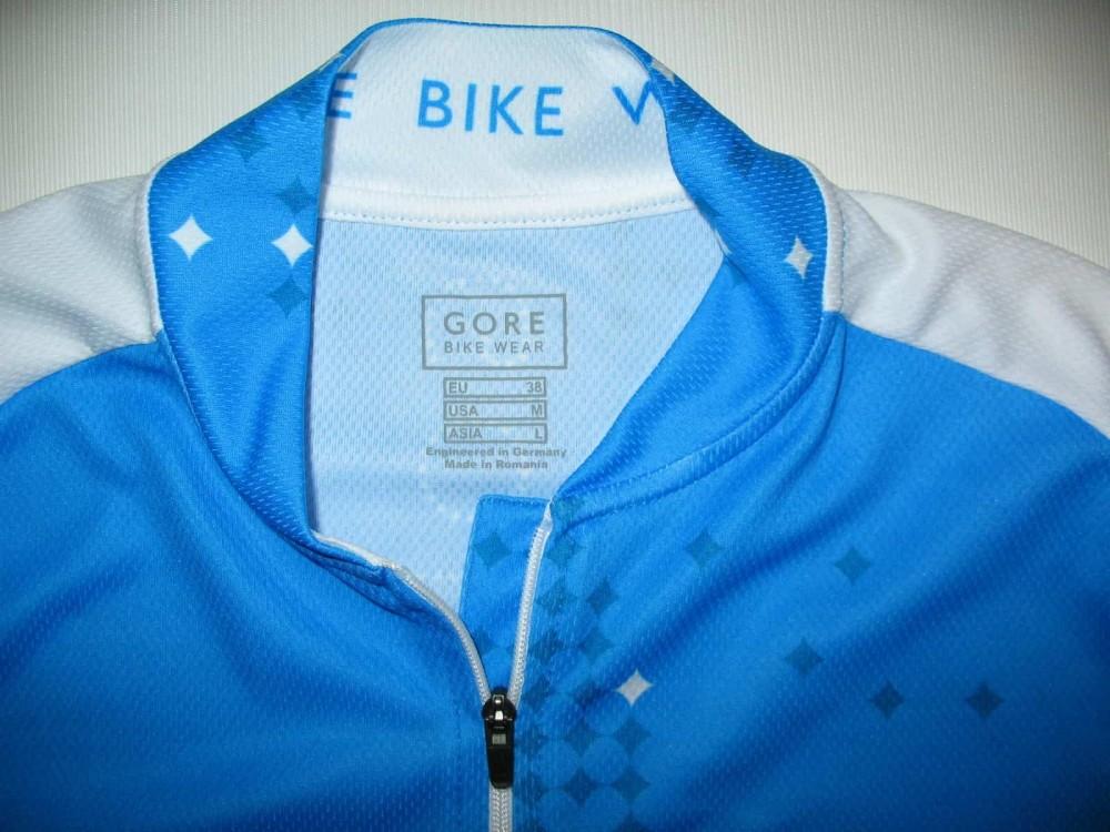 GORE bike wear element pixel jersey lady (размер M) - 3
