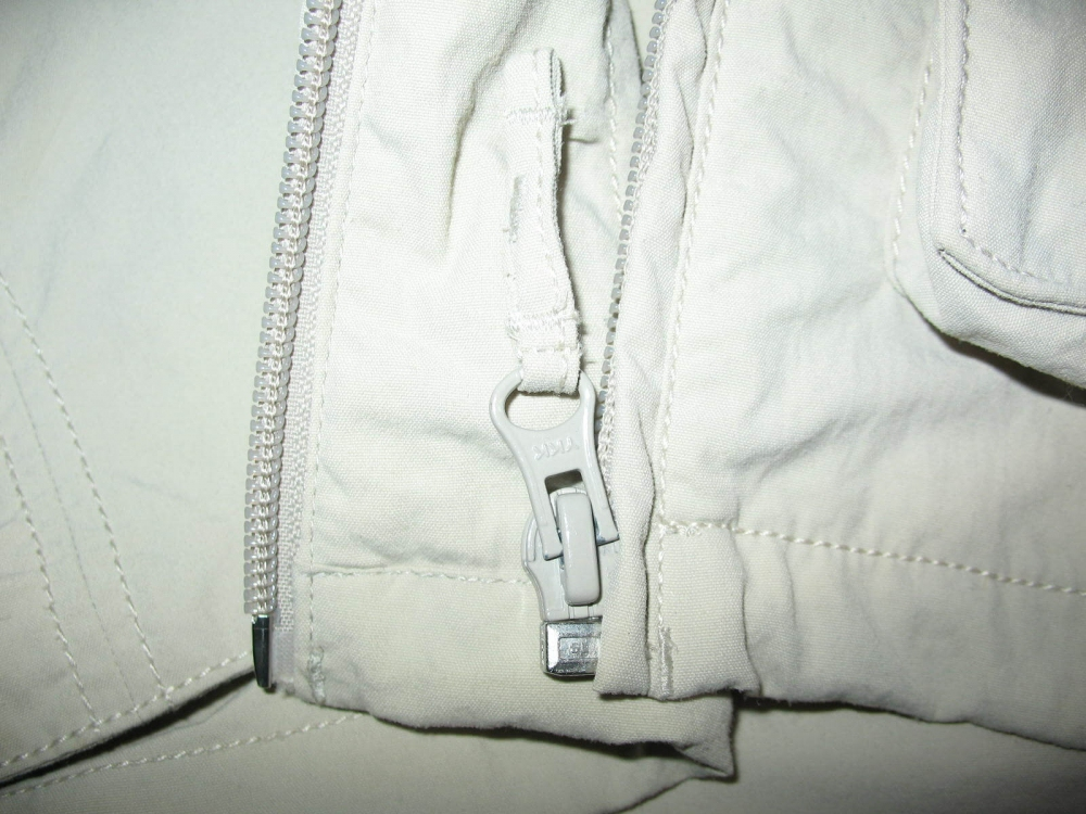 Жилет SALEWA quartz 5c dryton vest (размер 52-XL) - 14