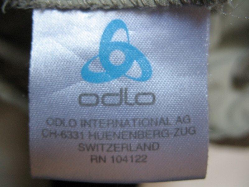 Штаны ODLO pants lady   (размер 36-S/M) - 6