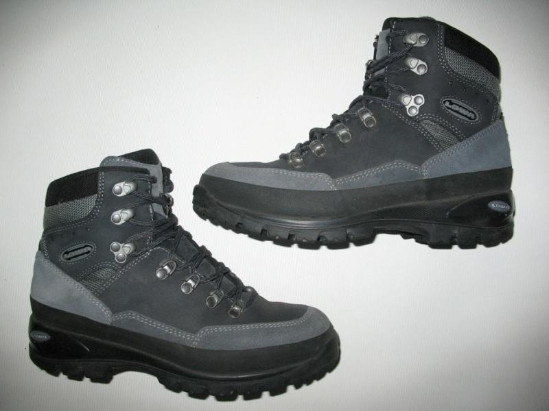 Ботинки LOWA unisex   (размер USм 7/USl 7, 5/UK6/EU39, 5(250mm)) - 4