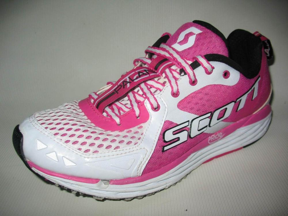 Кроссовки SCOTT T2 Palani 2.0 shoe lady (размер UK6/US8,5/EU40(на стопу до 255mm)) - 6