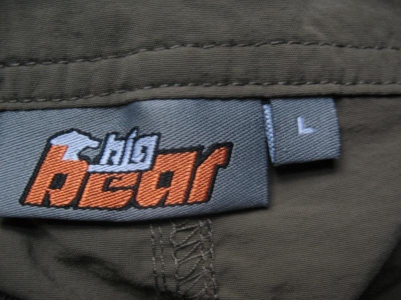 Штаны  BIG BEAR  (размер L) - 8