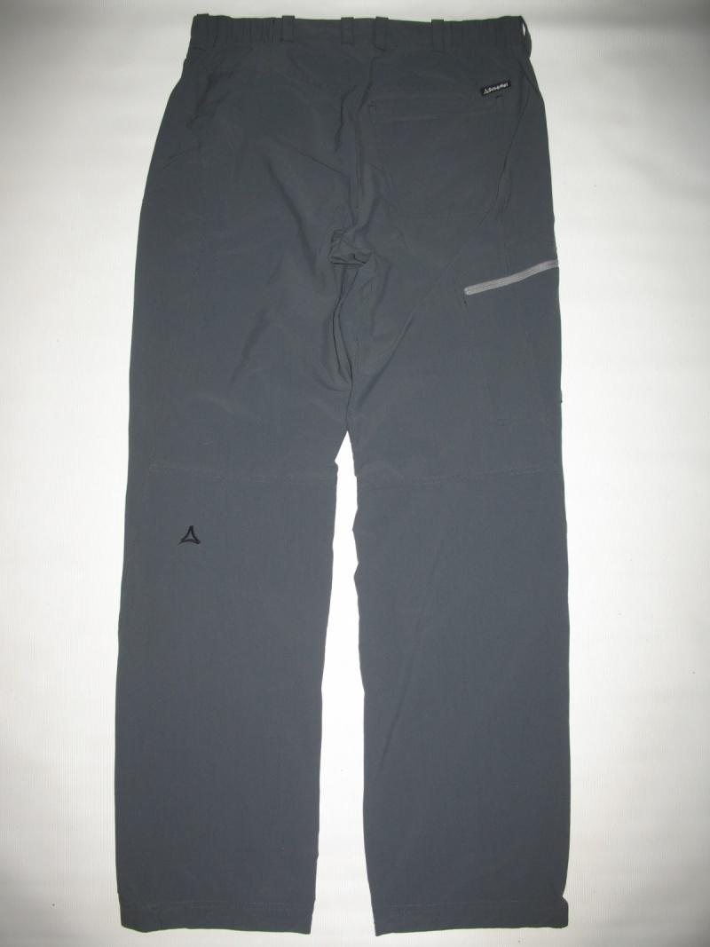 Штаны SCHOFFEL hike pants (размер 48-M) - 2