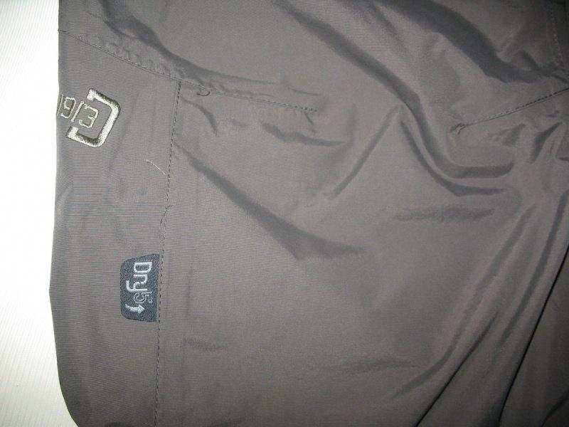 Штаны DIDRIKSONS dry5 pants lady  (размер 40-M) - 7