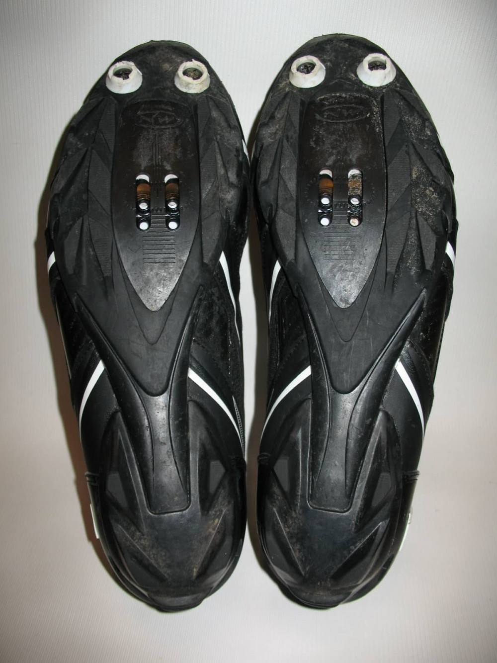 Велотуфли NORTHWAVE sparta MTB shoes (размер UK10/US11/EU44(на стопу до 286 mm)) - 7