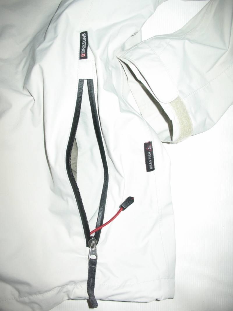 Куртка DIDRIKSONS microtech Jacket (размер M) - 12
