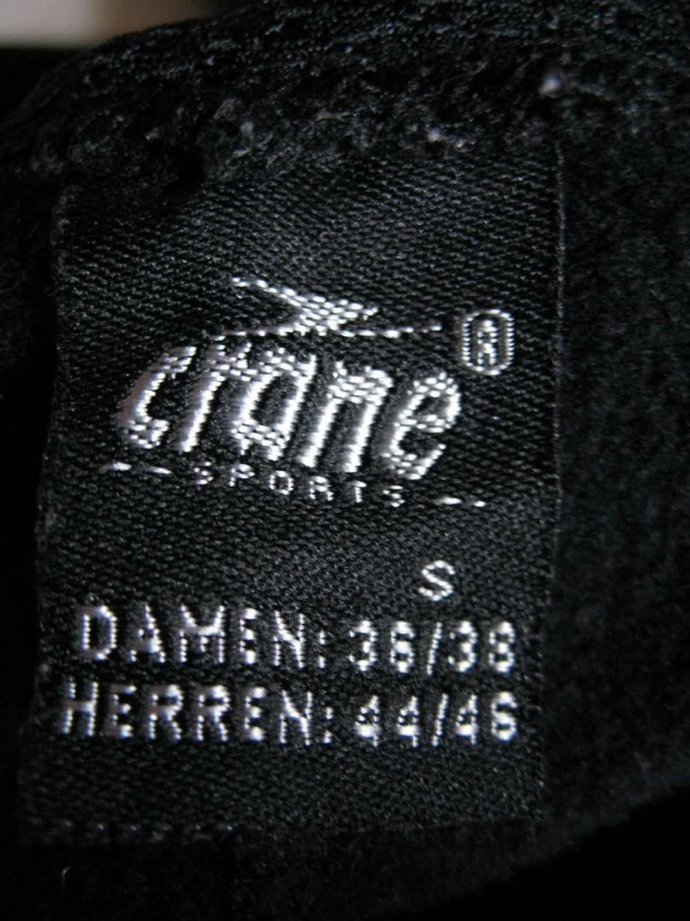 Велобрюки CRANE windstopper bib cycling pants (размер unisex S) - 7