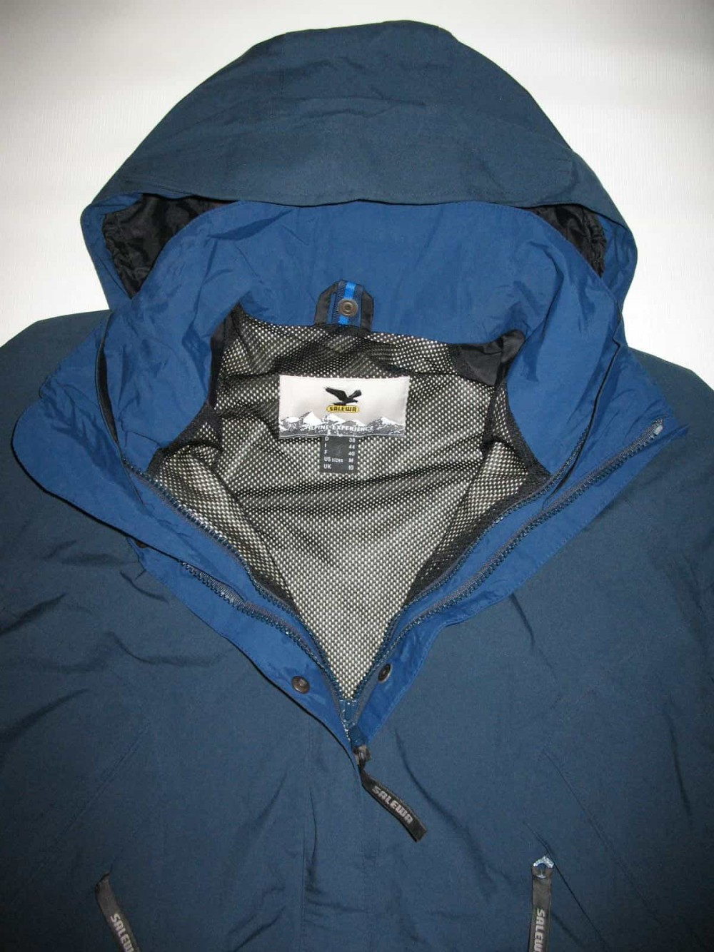 Куртка SALEWA leh gtx jacket lady (размер L) - 2