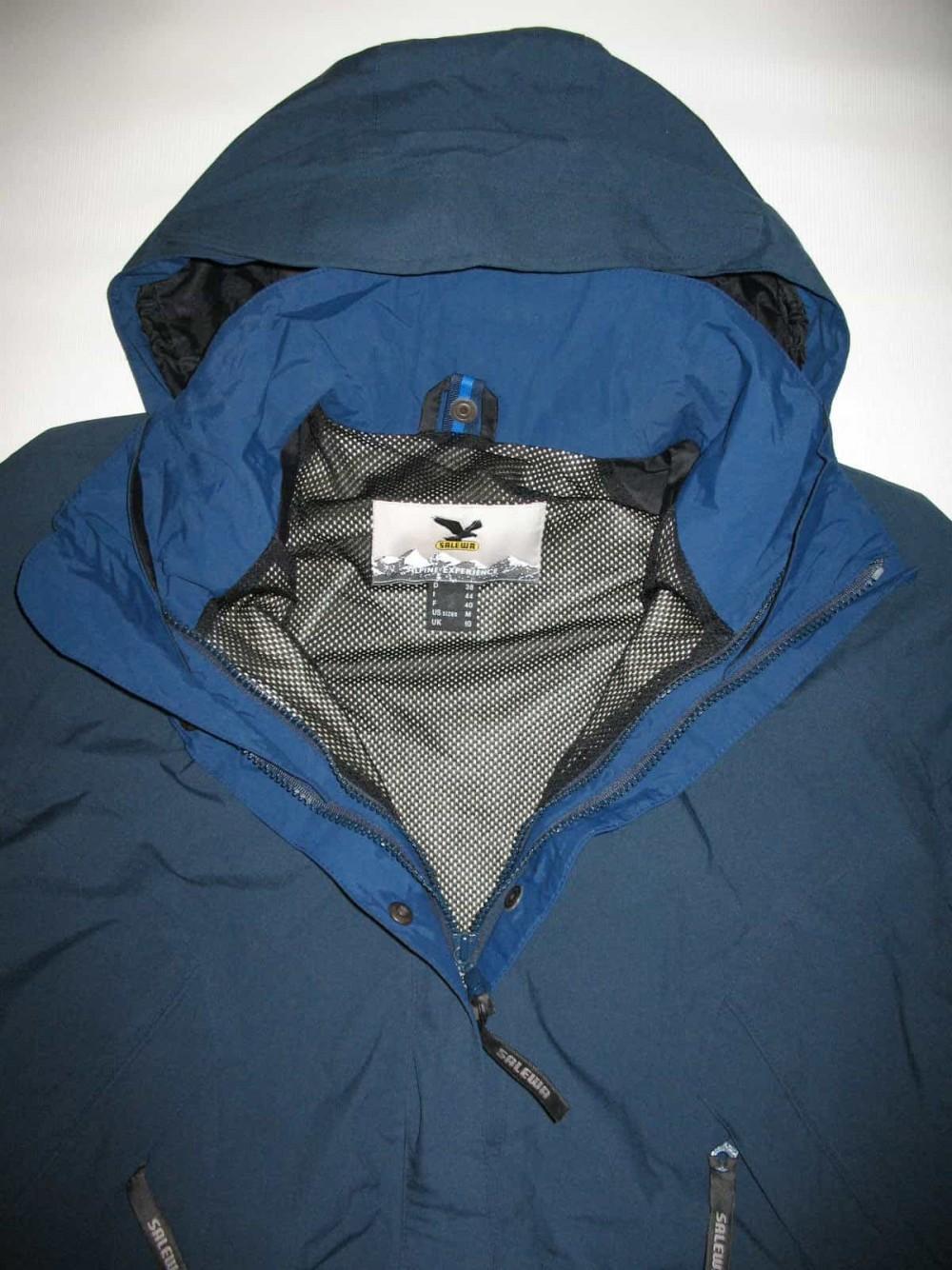 Куртка SALEWA leh gtx jacket lady (размер L) - 2