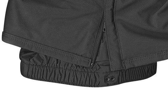 Штаны  BURTON poacher pants  (размер XL) - 4