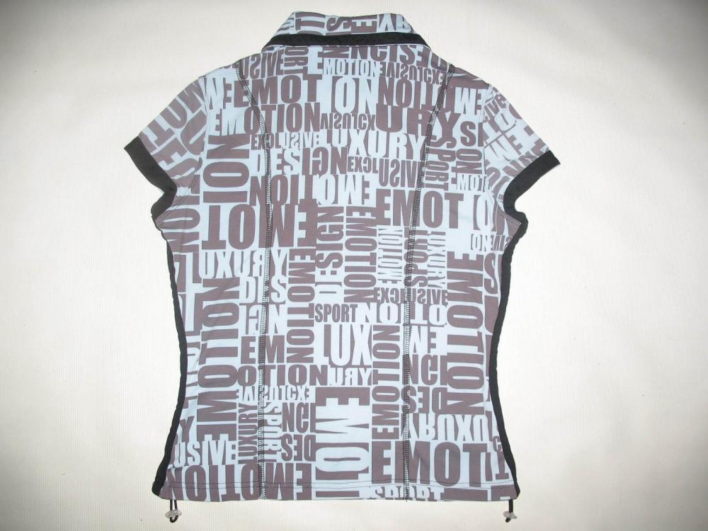 Футболка SPORTALM shirts lady (размер 36-S/M) - 1
