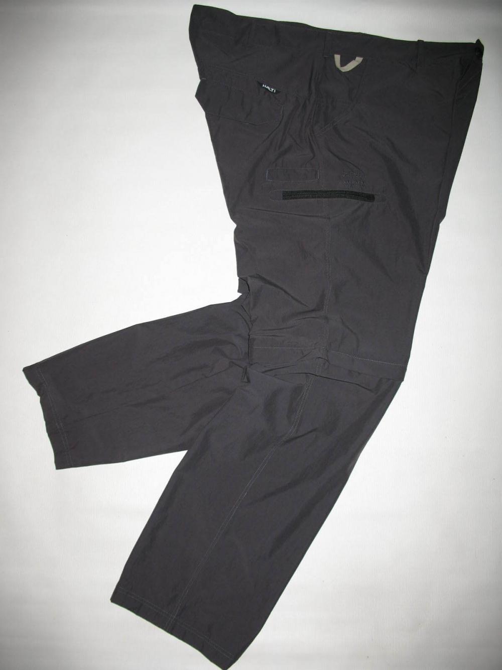 Штаны HALTI 2in1 quick dry pants (размер XXL) - 2