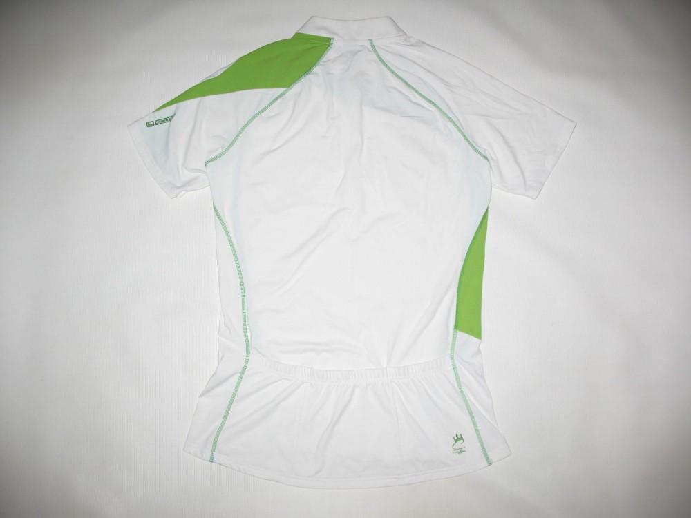 Веломайка SCOTT cycling jersey lady (размер M) - 2