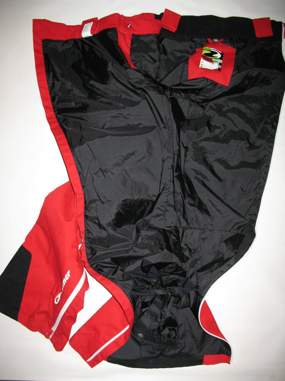 Штаны ZIENER twist ski pants (размер XL/XXL) - 8