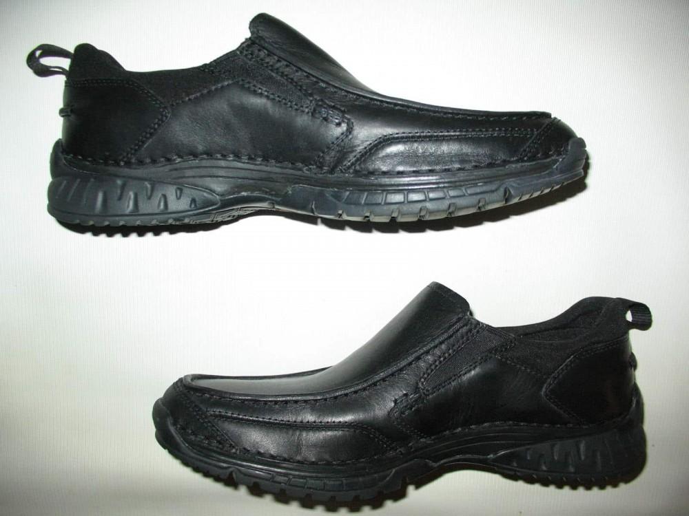 Туфли TIMBERLAND Earthkeepers city endurance slip-on shoes (размер UK7/EU41(на стопу до 260 mm)) - 6