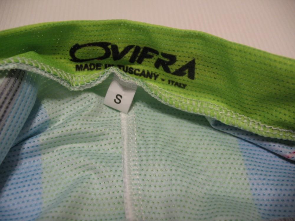 Велокомбинезон VIFRA cycling overalls (размер S) - 4