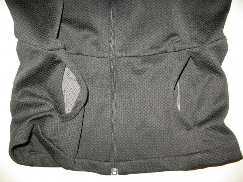 Жилет SALOMON vest black lady (размер SМ) - 6