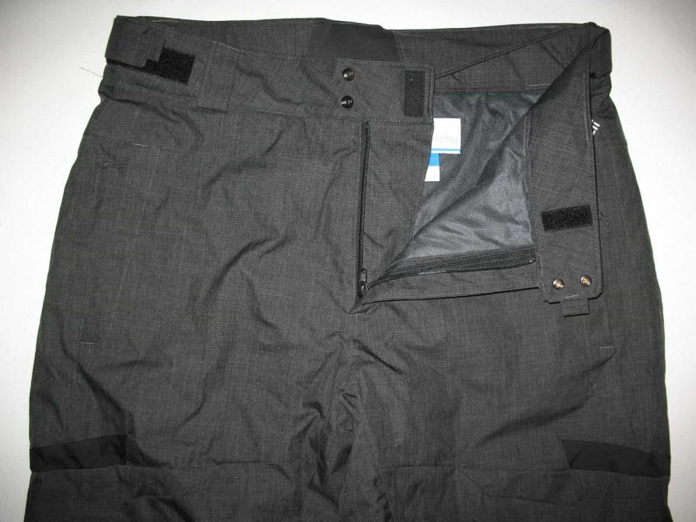 Штаны COLUMBIA echochrome ski pants (размер XL) - 8