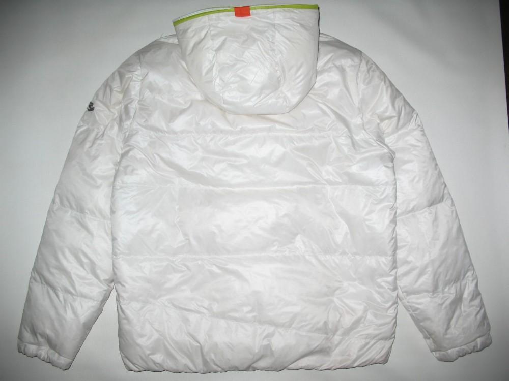 Куртка KJUS spin down jacket (размер XL) - 5