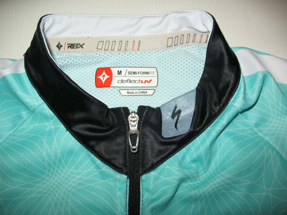 Веломайка SPECIALIZED rbx comp cycling jersey lady (размер M) - 4