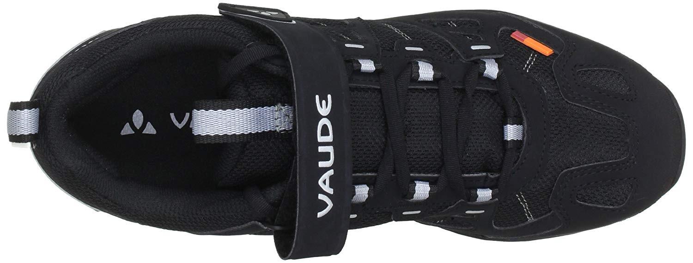 Велотуфли VAUDE kelby TR bike shoes (размер US9/UK9,5/EU43,5(на стопу +-290 mm)) - 3