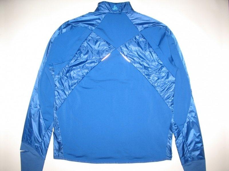 Куртка ODLO Primaloft endurance jacket (размер XXL) - 9
