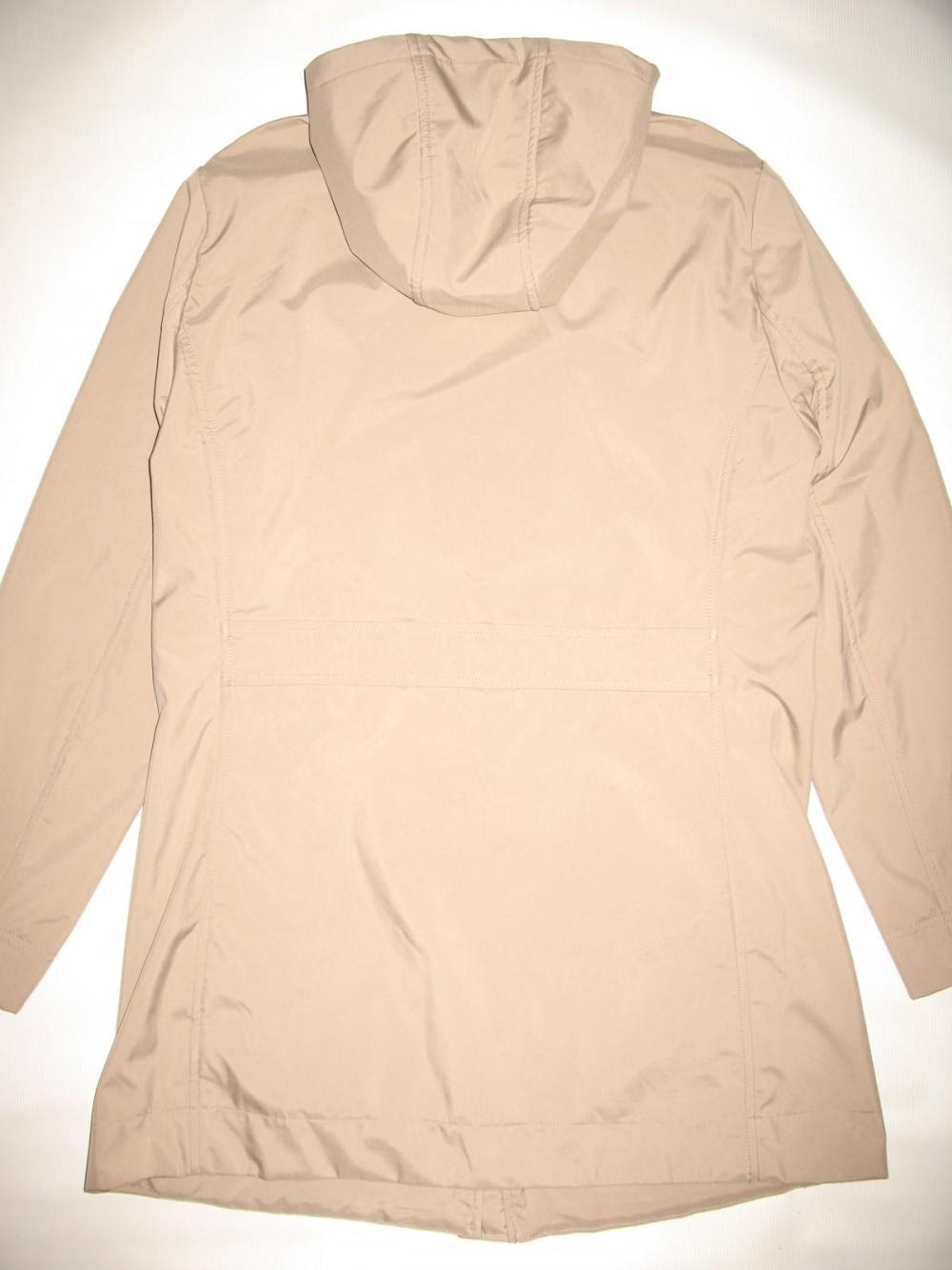 Куртка VAUDE softshell coat lady (размер 42/L-XL) - 1