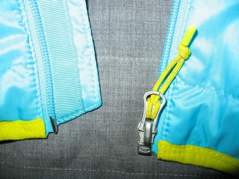 Куртка ICEBREAKER    Helix jacket lady  (размер M) - 9