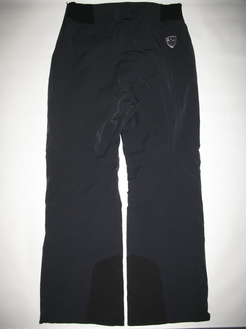 Штаны EA7 emporio armani ski bib pants ( размер XL) - 3