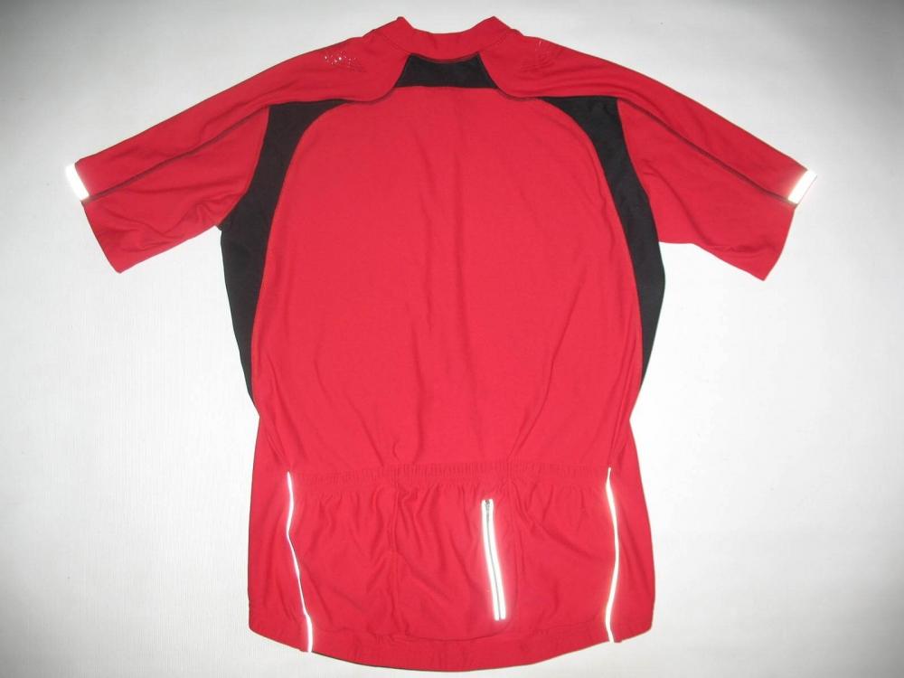 Веломайка GORE bike wear jersey (размер XL) - 1