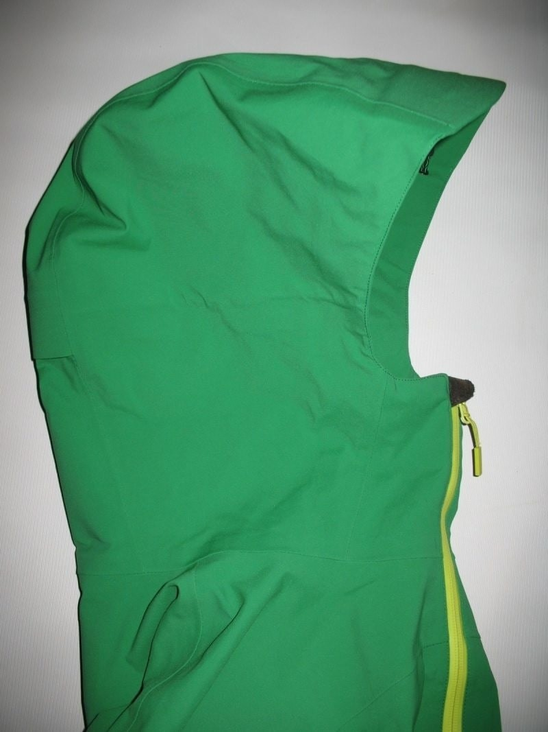 Куртка POWDERHORN  Corbet Jacket (размер XL) - 10