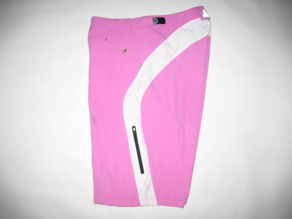 Шорты ODLO bike shorts lady (размер S) - 2