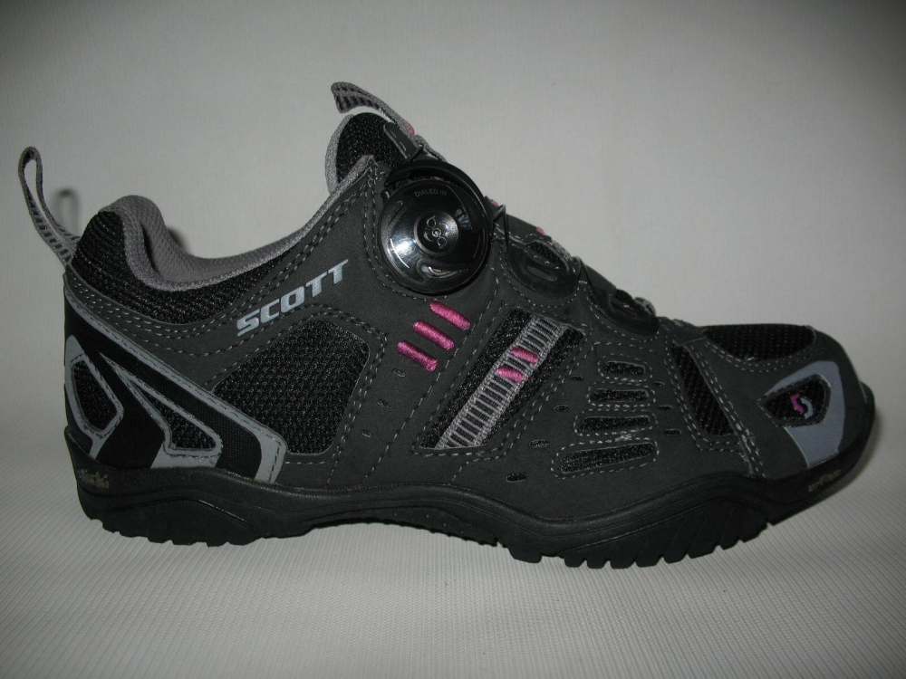 Велотуфли SCOTT fr trail boa lady (размер US6.5/UK5/EU38(на стопу до 240 mm)) - 11