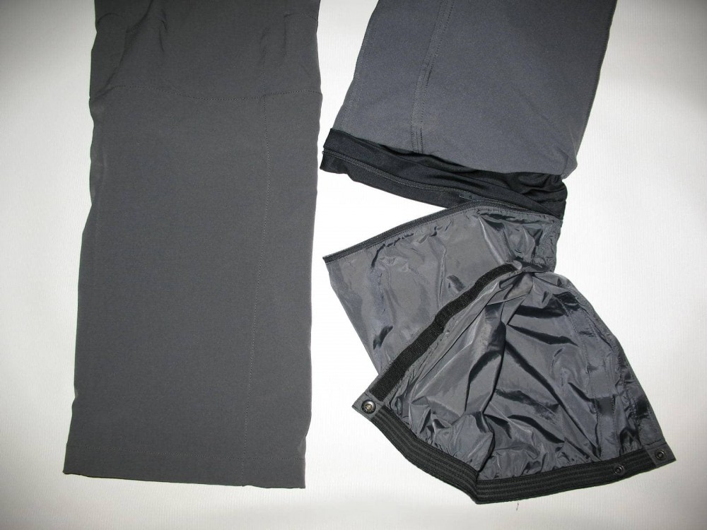 Штаны SALEWA  dst grey pants (размер 54/XXL) - 8