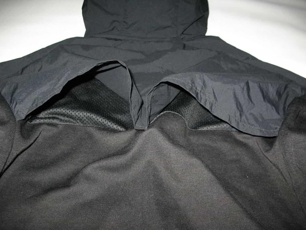 Куртка ADIDAS id hybrid jacket (размер M) - 9