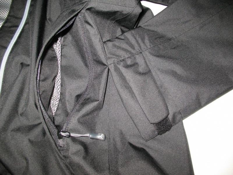 Куртка SCHOFFEL raja jacket lady  (размер 38/M) - 16