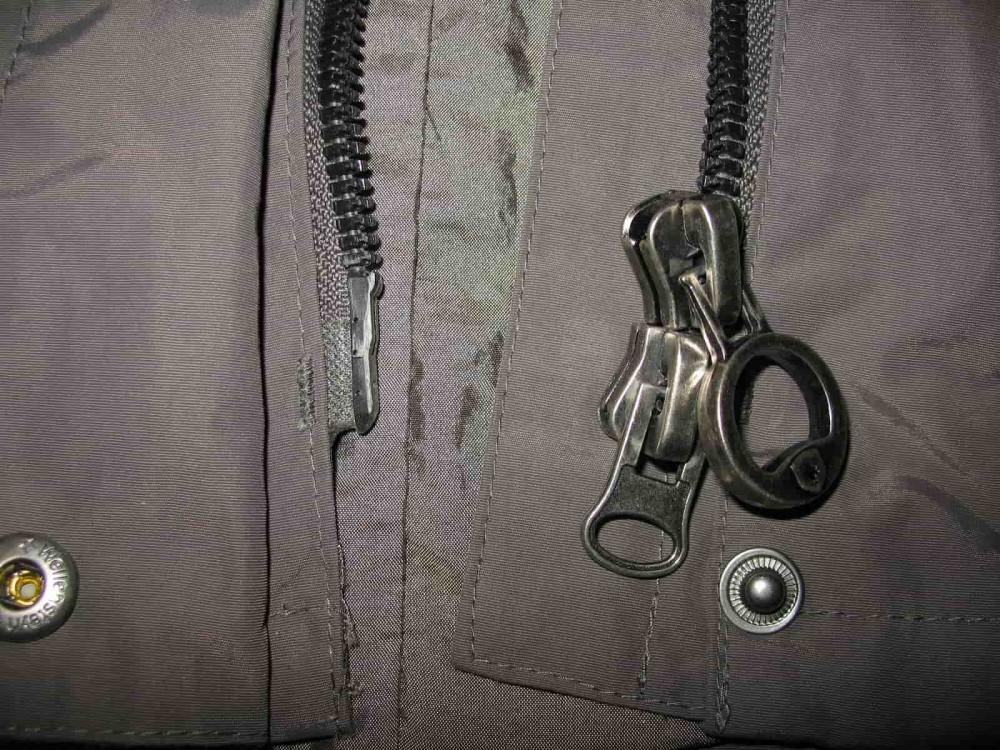 Куртка WELLENSTEYN barbados jacket lady (размер S) - 8