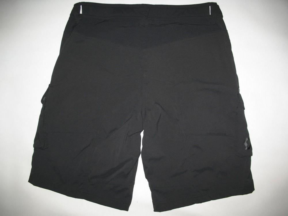 Велошорты SCOTT trail iam cycling shorts (размер M) - 3