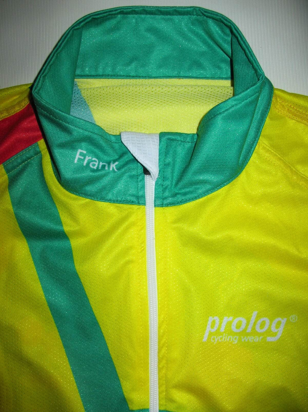 Жилет PROLOG cycling windstopper vest (размер L) - 2