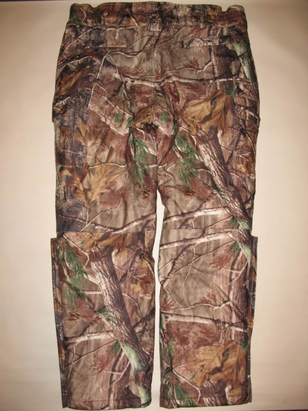 Штаны DEERHUNTER rusky winter hunting pants (размер 58/XXL) - 3