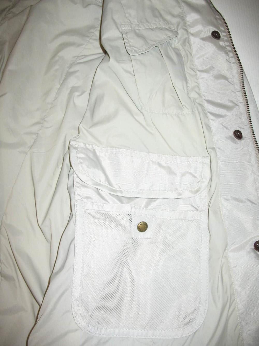 Куртка WOOLRICH jacket lady (размер S) - 9